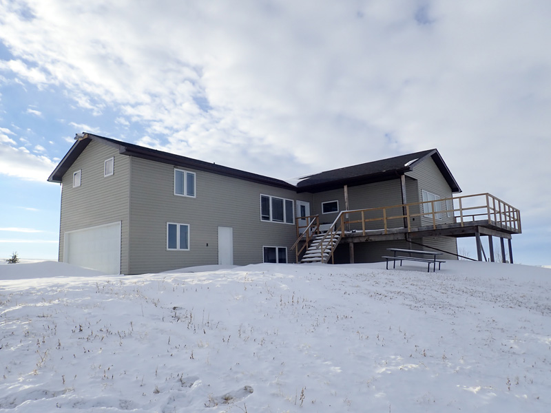 Farmland property for sale in Truax, SK